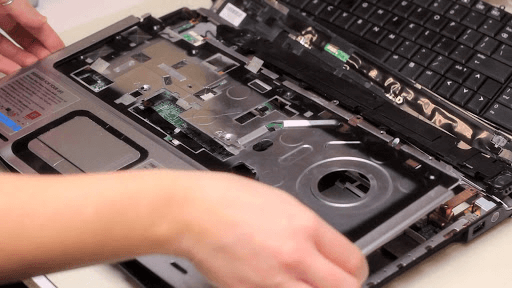 laptop repair in KK Nagar