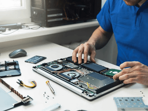 laptop repair in adyar